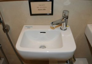 Vask 11 - Mål: 36x25,5 cm Pris: Kr. 1.100,-