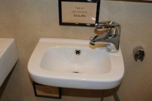 Vask 2 - Mål: 36x24 cm Pris: Kr. 1150,-