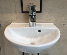 Vask 9 - Mål: 39x32 cm Pris: Kr. 849,-
